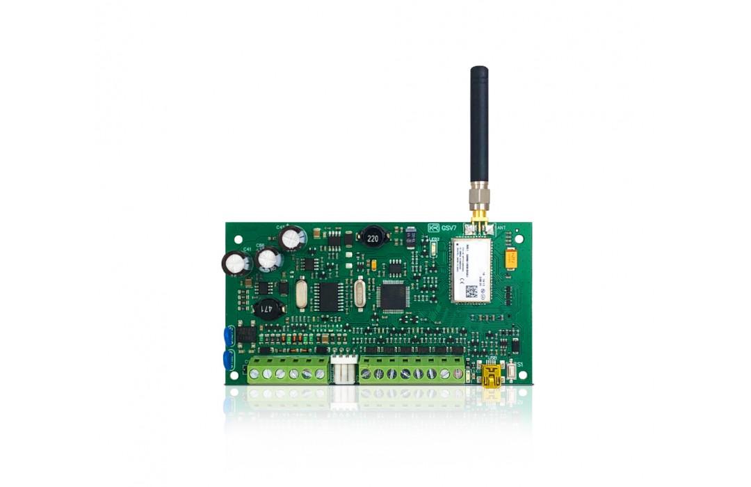 GSV7, Apsaugos sistemos GSM / GPRS komunikatorius (Universalus)