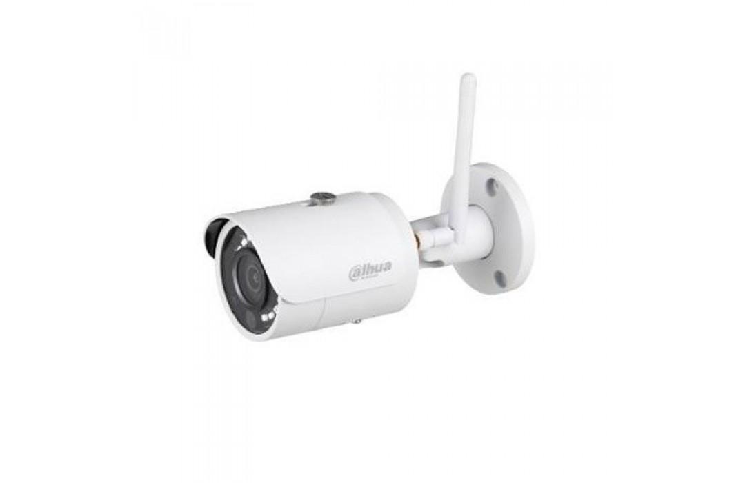 IPC HFW1431SP-W, 4MP WiFi IP kamera