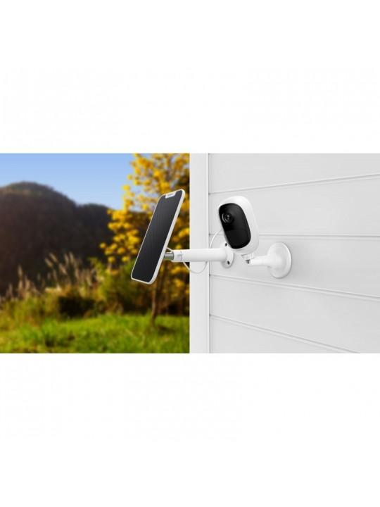 Saulės elementų kroviklis Reolink vaizdo kameroms, balta sp.
