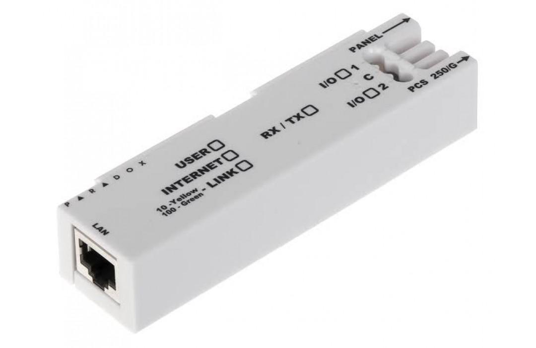 Tinklo modulis IP150, Paradox