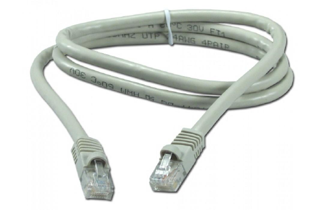 FTP kabelis CAT5e 1m ekran.