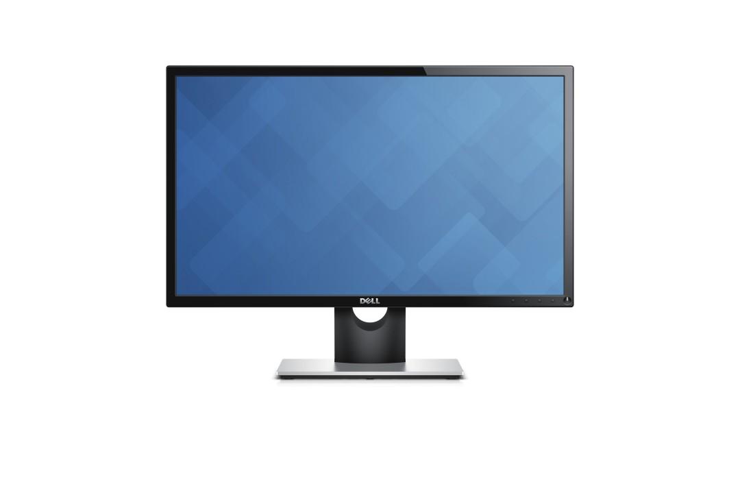 Monitorius Dell SE2416H
