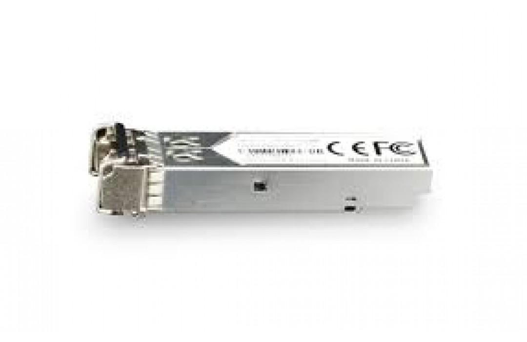 Optinis integruojamas keitiklis  UTEPO SFP-1.25G-20km