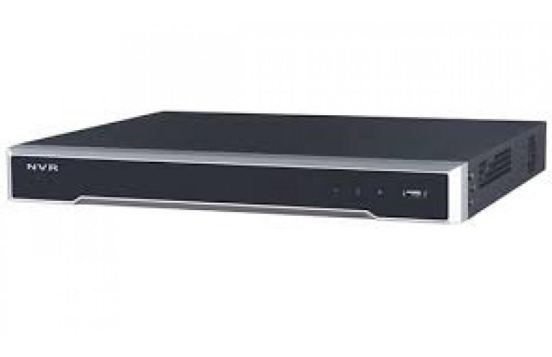 Hikvision 32 kanalų NVR DS-7632NI-I2