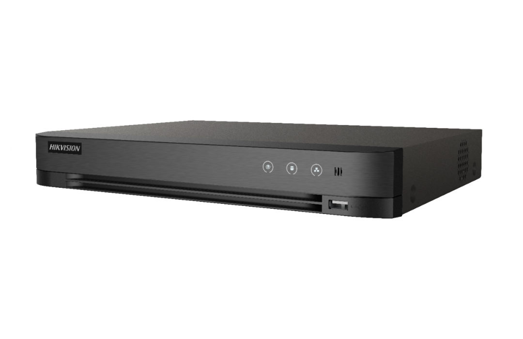 Hikvision 4 kanalų DVR iDS-7204HUHI-M2/S