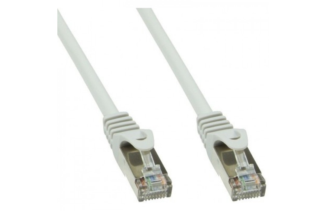 S/FTP kabelis CAT6 0.5m