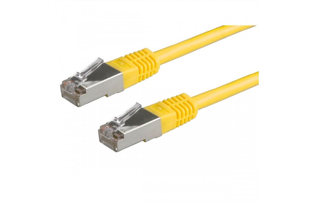 S/FTP kabelis CAT6 1m