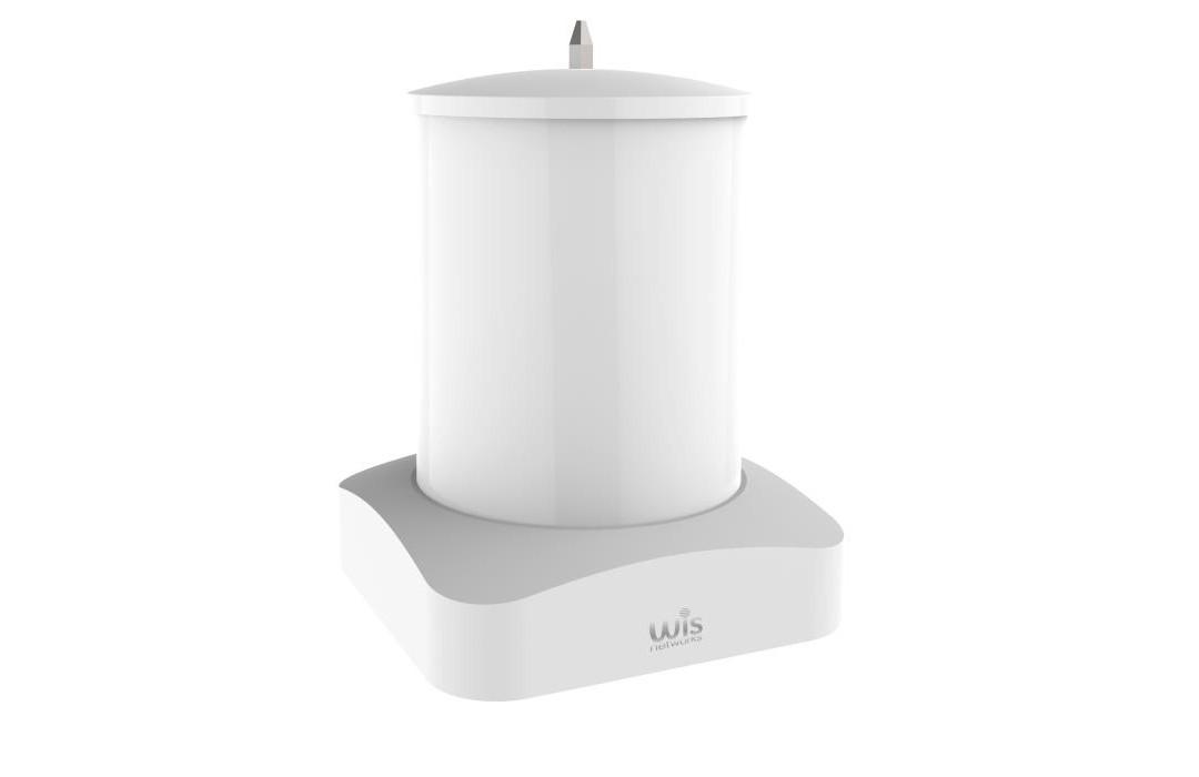 Belaidis LAN perdavimo įrenginys WIS-WCAP-AC-OUTDOOR