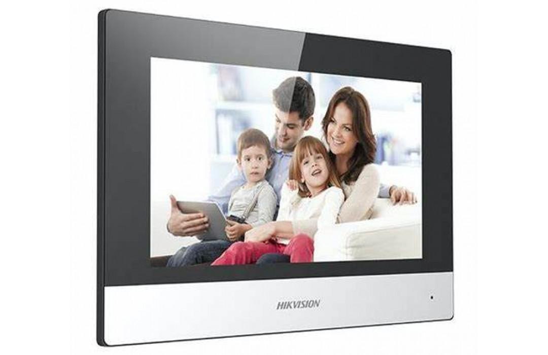 Hikvision android monitorius skirtas karščiavimo terminalams DS-KC001