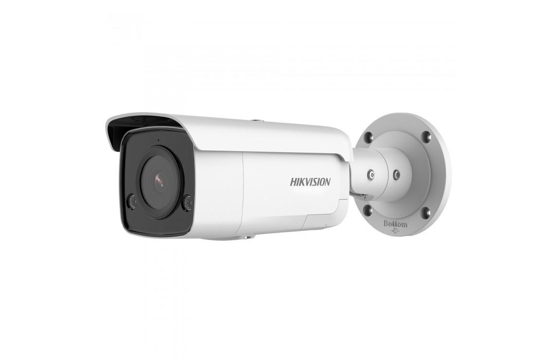 IP bullet kamera Hikvision DS-2CD2T46G2-4I F2.8 (be bazės)