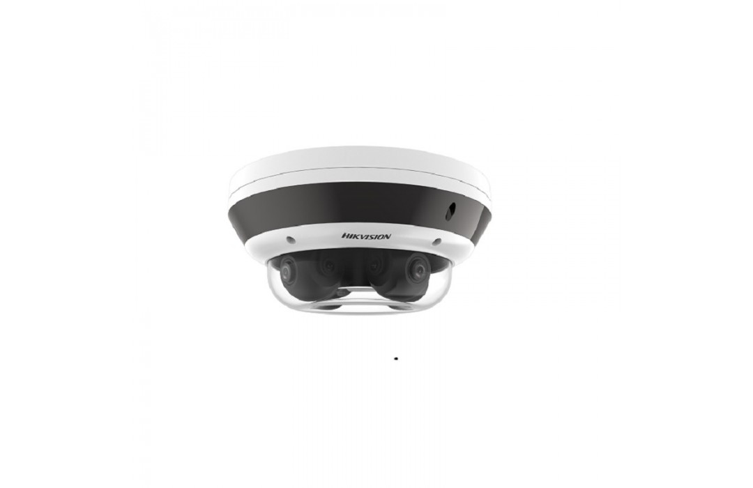 Hikvision PanoVu DS-2CD6D54G1-ZS/RC
