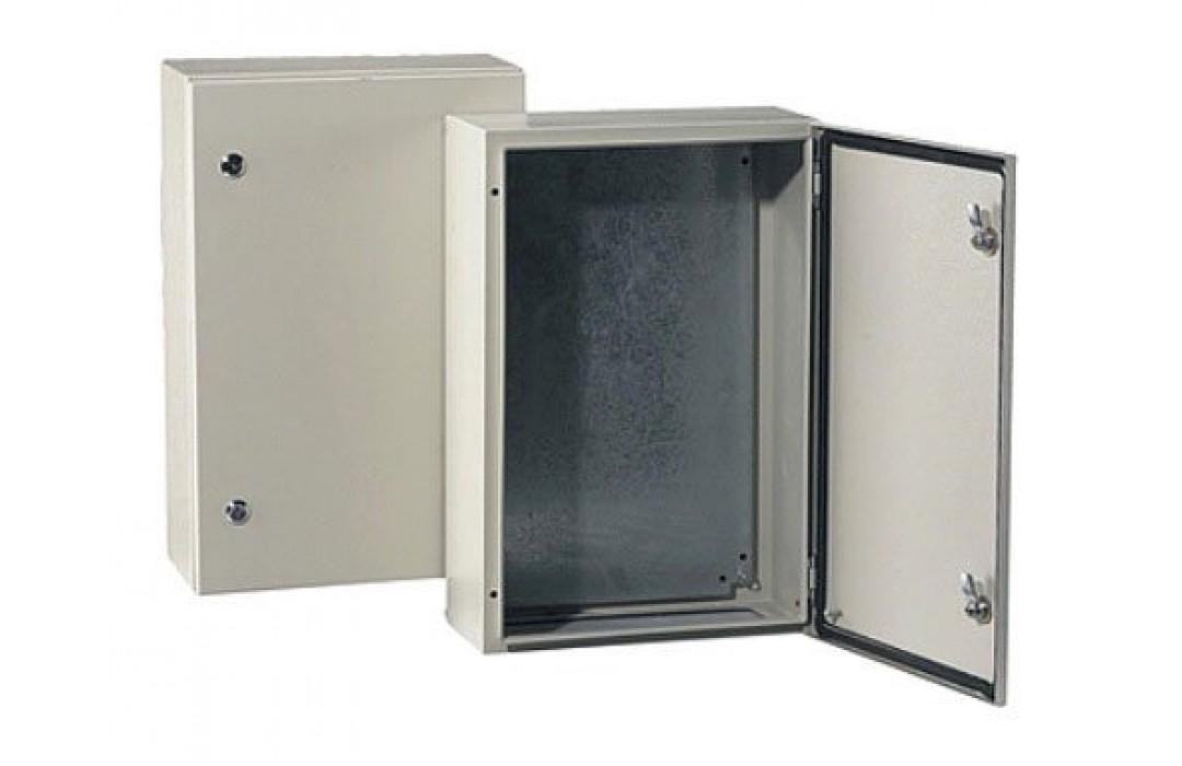 Metalinė dėžė 600x400x250
