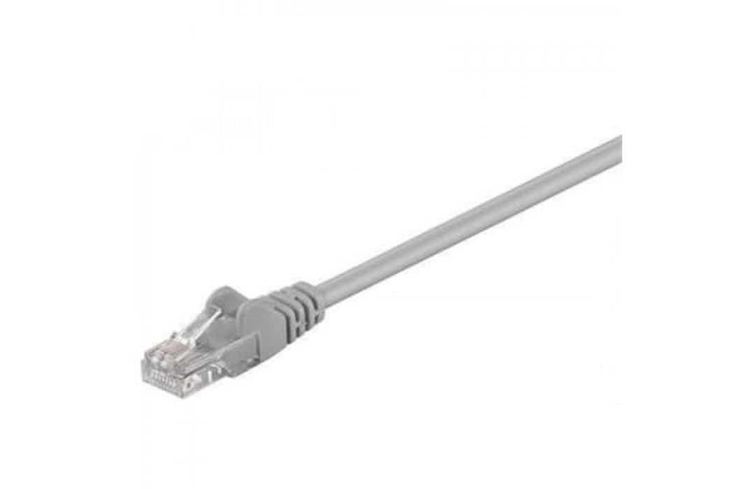 UTP jungiamasis kabelis CAT5e 1.5m