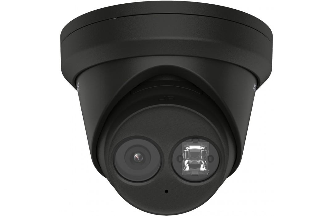 Hikvision DS-2CD2383G2-IU F2.8 (juoda)