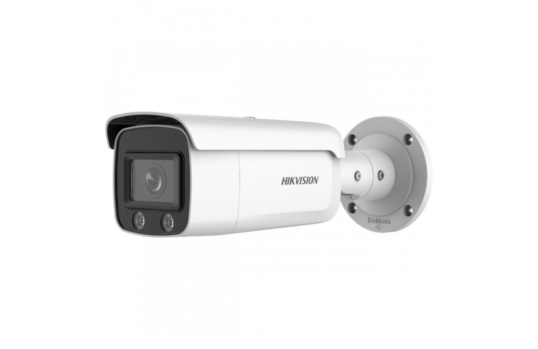 Hikvision bullet DS-2CD2T47G2-L F4 (be bazės)